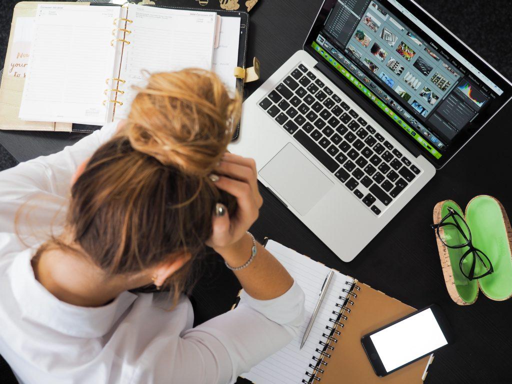 Депрессия на рабочем месте