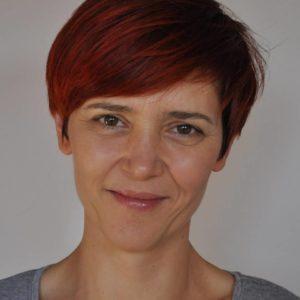 dr n. o zdr. Agnieszka Pietkiewicz, psycholog, psychoterapeuta
